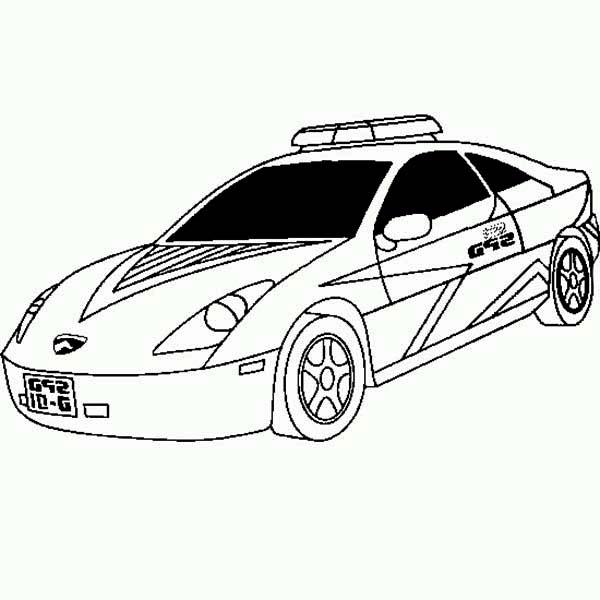 New Lamborghini Police Car Coloring Page New Lamborghini Police