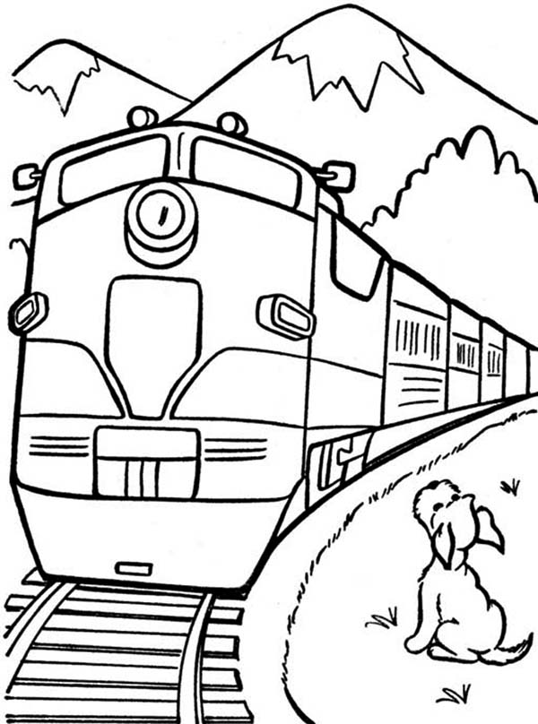 Free Printable Coloring Pages - Part 149