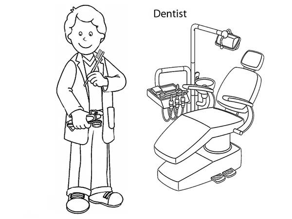 how to find a job as a dentist