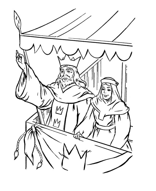 coloring pages middle ages - photo#25