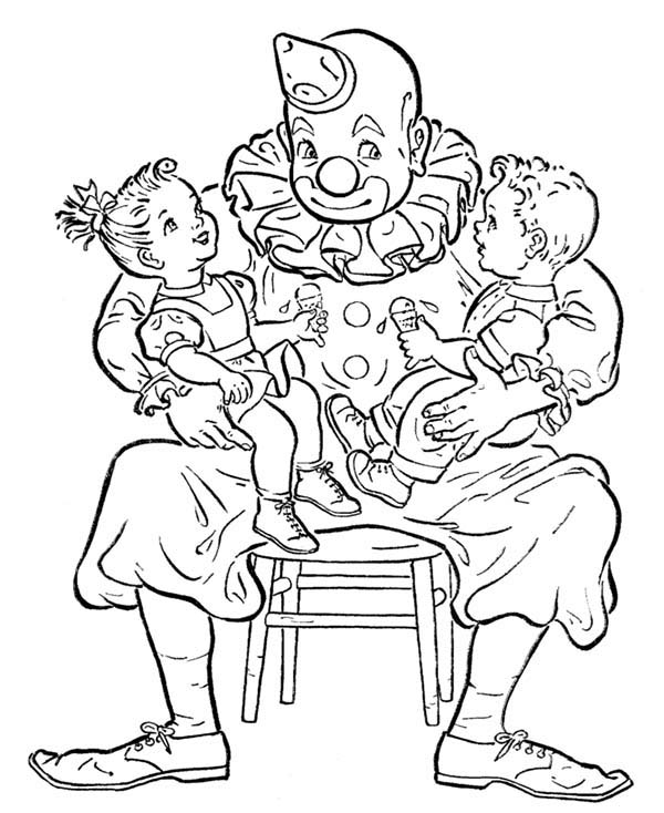 april fools day coloring page for kids color luna