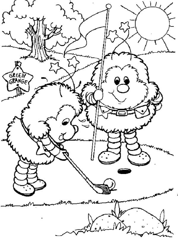garden gate coloring pages sketch coloring page