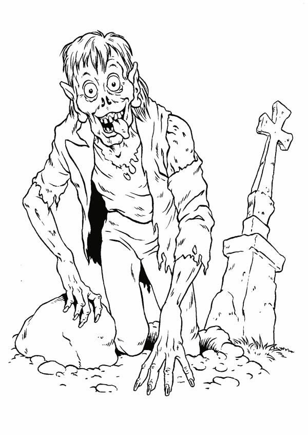 Zombie Sketches also Scary Tattoos moreover Zombie Coloring Pages also Halloween Free Gif Animations Gallery 01 in addition Pictures Of Skulls. on scary halloween wallpapers of zombies