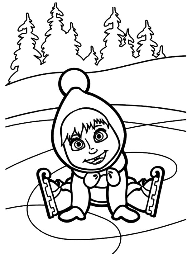 Free Printable Coloring Pages Part 46